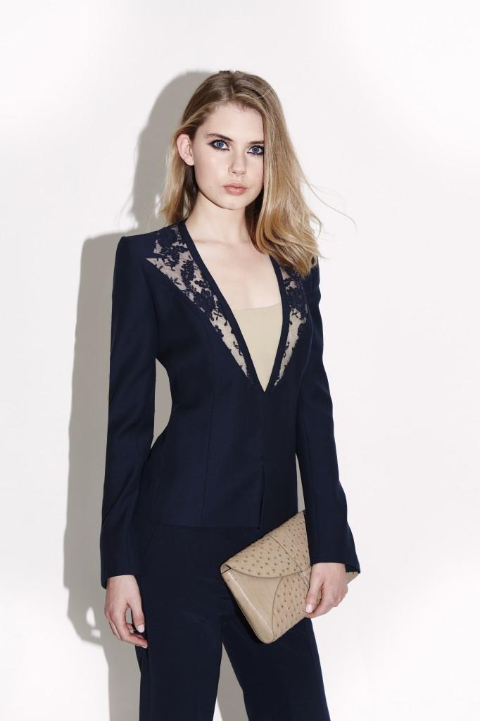 Lexington suit