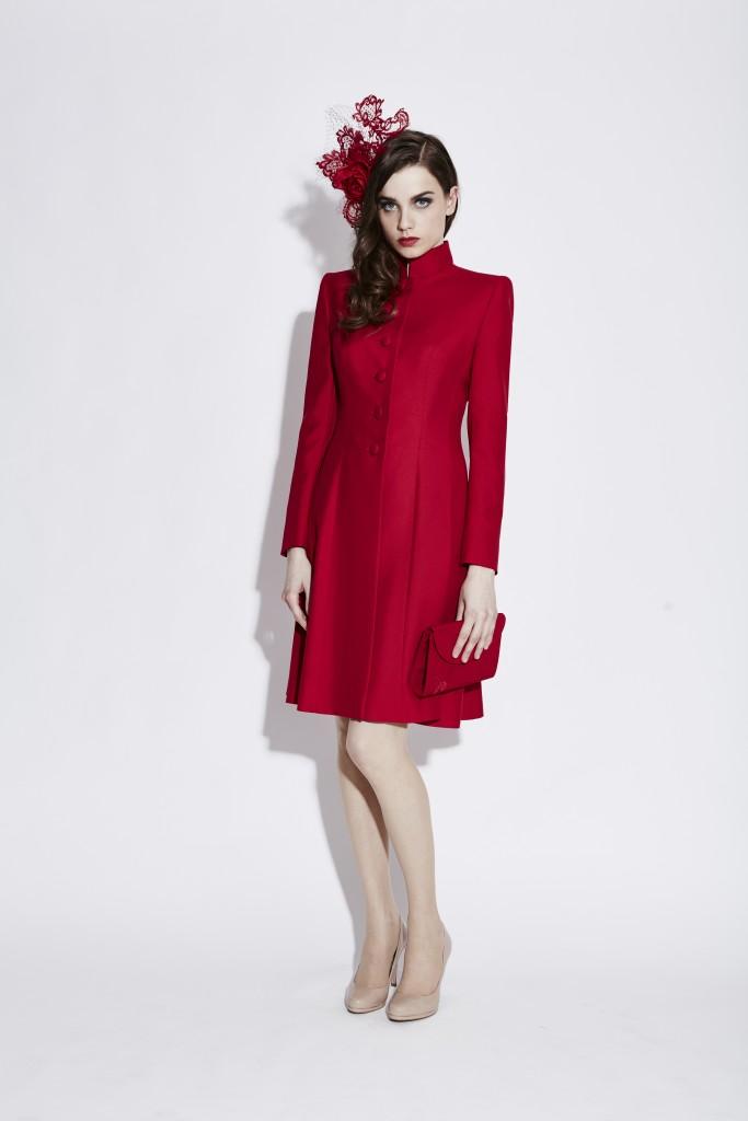 Scarlet Nero
