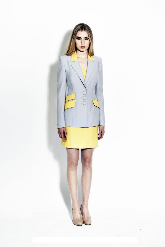 Hardy Jacket and Dress