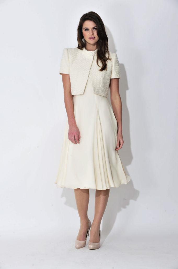 Kay Jacket and dress